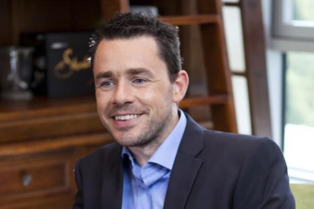 Tom Dewaele nowym członkiem zarządy Unilevera w regionie CEE
