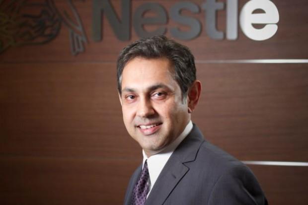 Dyrektor Nestle: Spowolnienie na rynku FMCG potrwa jeszcze 1-1,5 roku (video)