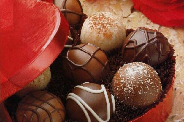 Na rynku słodyczy widać presję na cenę ze strony sieci