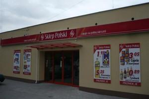 Sieć Sklep Polski blisko otwarcia 300 placówki i rozrasta się nadal
