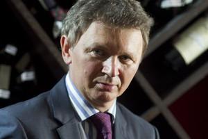 Robert Ogór, prezes firmy Ambra - wywiad
