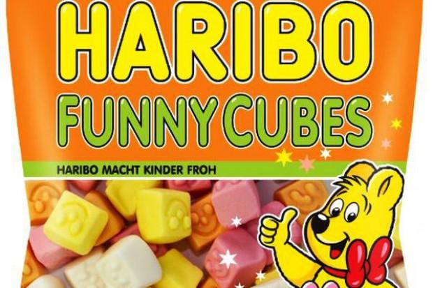 Haribo wprowadza nowe pianko-żelki