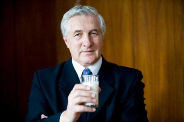 Prezes KZSM: Nie można dopuścić do załamania produkcji mleka