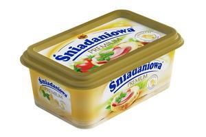Margaryna Śniadaniowa Premium od ZT Bielmar