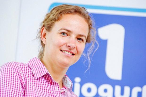Dyrektor Danone o programie Zrównoważone Rolnictwo Danone