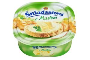 Śniadaniowa z Masłem - nowość Spółki Bielmar