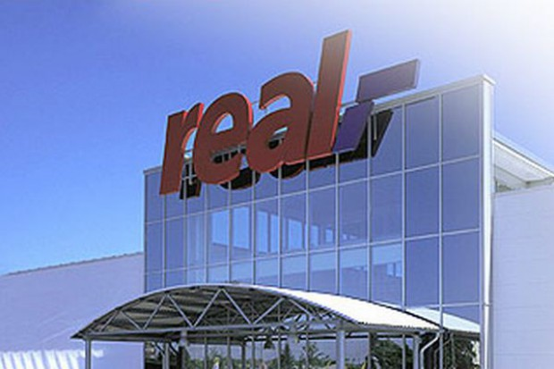 Auchan zamknie część sklepów Real w Polsce?