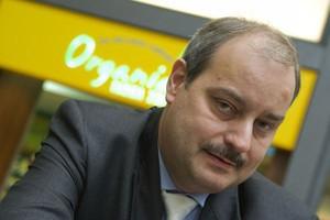 Prezes Organic Farma Zdrowia: Polacy coraz chętniej sięgają po ekologiczną żywność