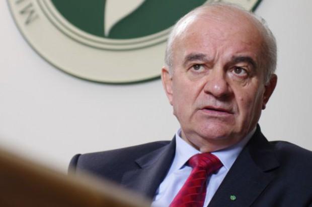 Minister rolnictwa: Ceny skupu zbóż nie pokrywają kosztów produkcji