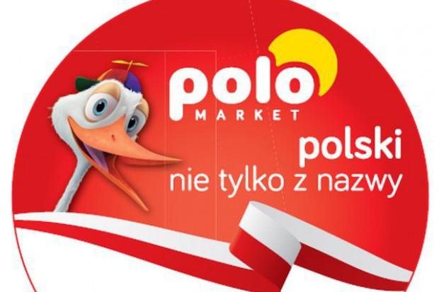 Polomarket promuje się jako sieć polska