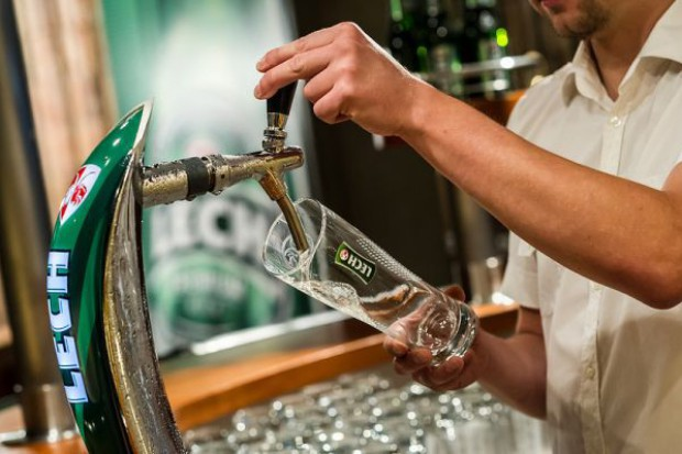 Wysoka temperatura może obniżyć jakość piwa