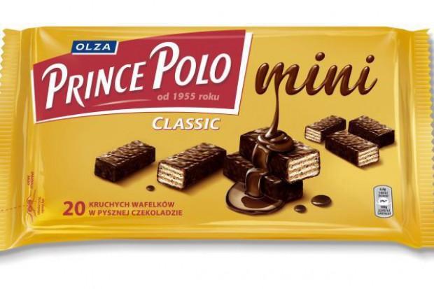 Prince Polo w wersji mini