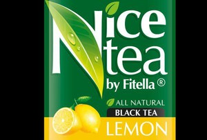 Nowa Fitella Nice Tea Lemon