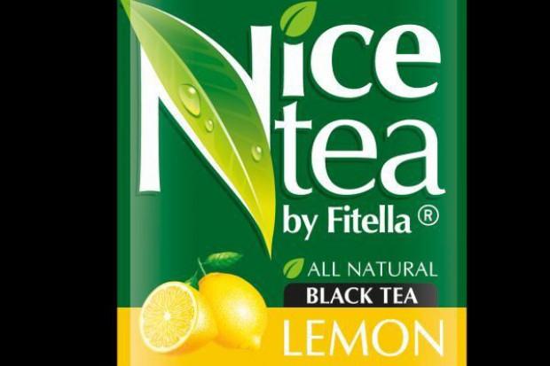 Nowa Fitella Nice Tea Lemon