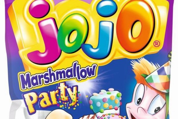 Nowe pianki Jojo Marshmallow Party