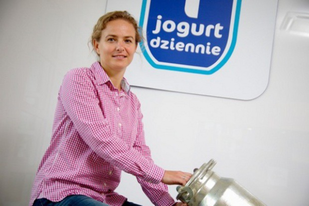 Dyrektor Danone: Koszty produkcji zaczynają się stabilizować