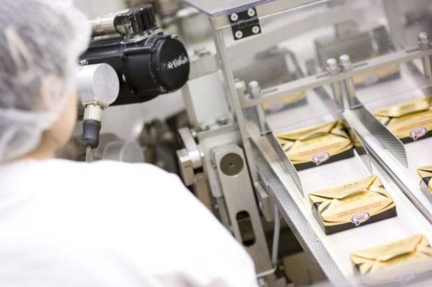 Dobre wyniki handlu masłem i pełnym mlekiem w proszku