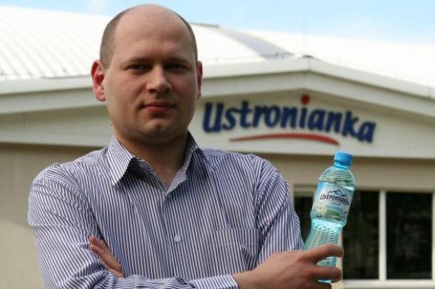 Dyrektor Ustronianki: Producenci napojów coraz chętniej angażują się w produkcję produktów funkcjonalnych