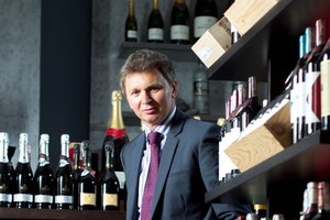 Dynamika sprzedaży win Ambry w I półr. 2013 wyższa niż rynku