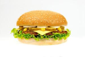 Mr Hamburger Å'Ä…czy siÄ™ z Mr Kuchar, operatorem sieci LeÅ›ne Runo