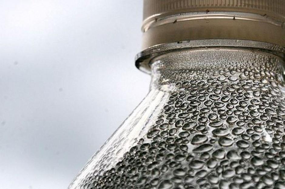 Rośnie rynek wody. Rozlewnie nie nadążają z produkcją