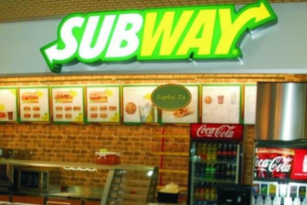 Subway dwukrotnie przyspiesza rozwój. Za rok nawet 1000 nowych lokali w Europie