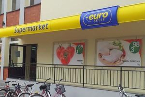 Euro Sklep uruchamia kolejne supermarkety
