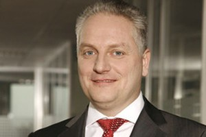 Prezes Carlsberga ma cel - wzrosty na rynku piwa