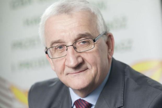 Prezydent IZP: Jeśli propozycje PE wejdą w życie, pogłębią się spadki cen zbóż