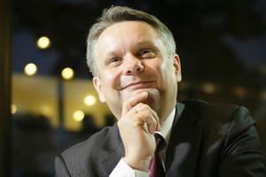 Poseł Maliszewski o rozwoju produkcji jabłek deserowych i rynku koncentratów - wywiad