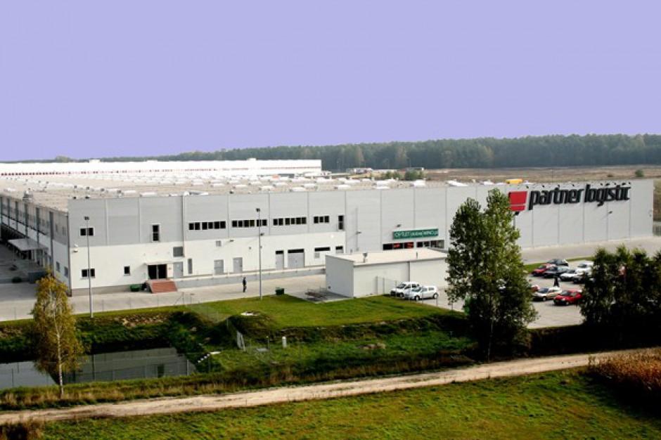 Partner Logistic współpracuje z siecią Tesco