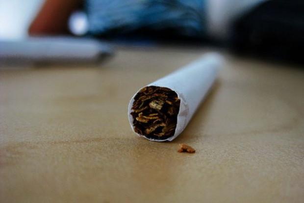 Akcyza na wyroby tytoniowe może wzrosnąć o 5 proc.