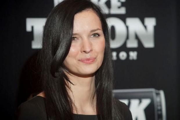 Paulina Włodarska-Grodzińska, dyrektor marketingu firmy FoodCare - wywiad