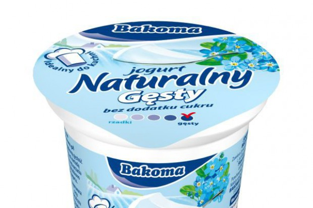 Rusza kampania internetowa jogurtu Bakomy