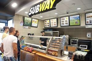 Subway ma 40 tys. lokali. Zapowiada dalszy rozwój