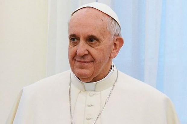 Prezes Kongresu Żydów rozmawiał z papieżem o zakazie uboju rytualnego w Polsce