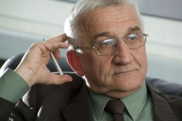 Prezydent IZP: Na rynku pozostał co czwarty młyn