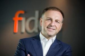 Marek Dojnow, partner zarządzający w firmie Fidea - wywiad