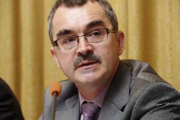 Józef Rolnik: Obecny sezon należy do jednych z trudniejszych