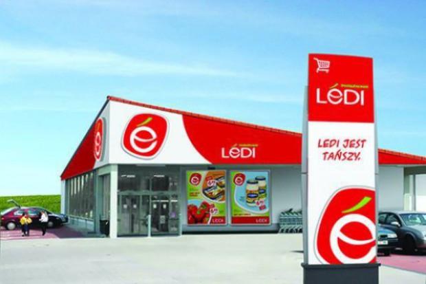 LEDI Fresh & Discount - Eko Holding uruchomi nową sieć dyskontową