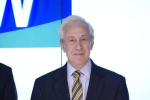 Józef Wancer prezesem Banku BGŻ