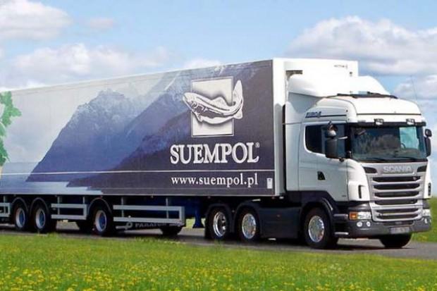 Polski gigant łososiowy przejmuje kolejną zachodnią firmę