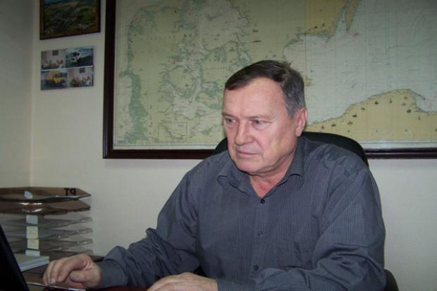 Wiceprezes Polrybu: Druga połowa roku będzie odrobinę gorsza