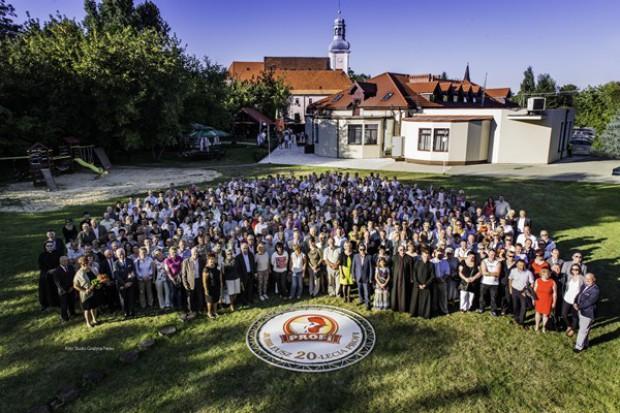 Profi działa już 20 lat na polskim rynku