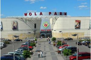 Ikea ma zgodę UOKiKu na przejęcie CH Wola Park