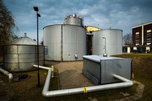 Kompania Piwowarska zużywa tylko 3 hl wody do produkcji 1 hl piwa