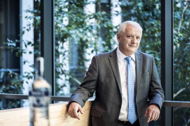 Nowy dyrektor operacyjny CEDC w Polsce