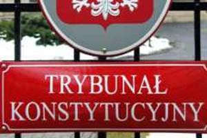 Wątpliwości prawne wokół uboju rytualnego powinien rozstrzygnąć TK