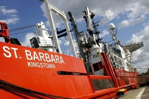 Porty kontenerowe to impuls do rozwoju rynku powierzchni magazynowych