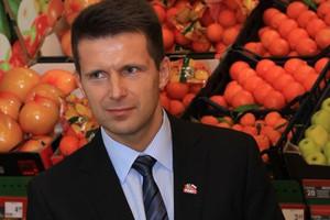 Dyrektor Profi Rom Food: Rumunia jest krajem podobnym do Polski